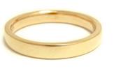結婚指輪 フラット