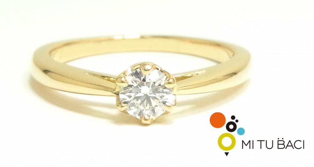 婚約指輪 人気
