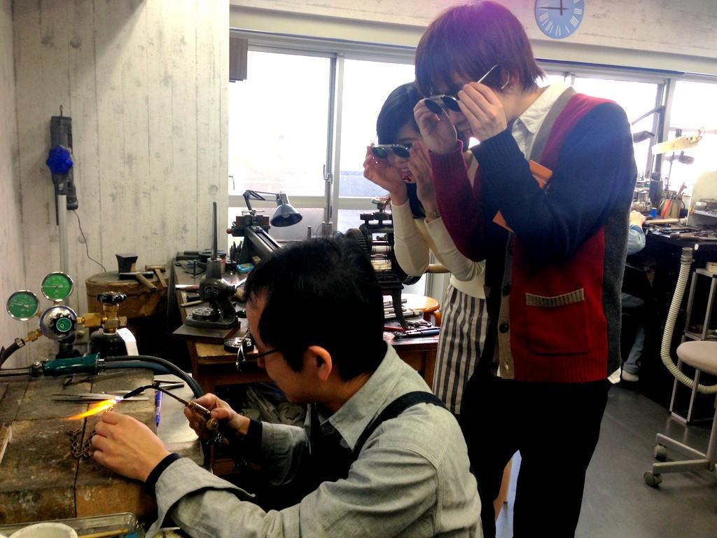 日本 結婚指輪