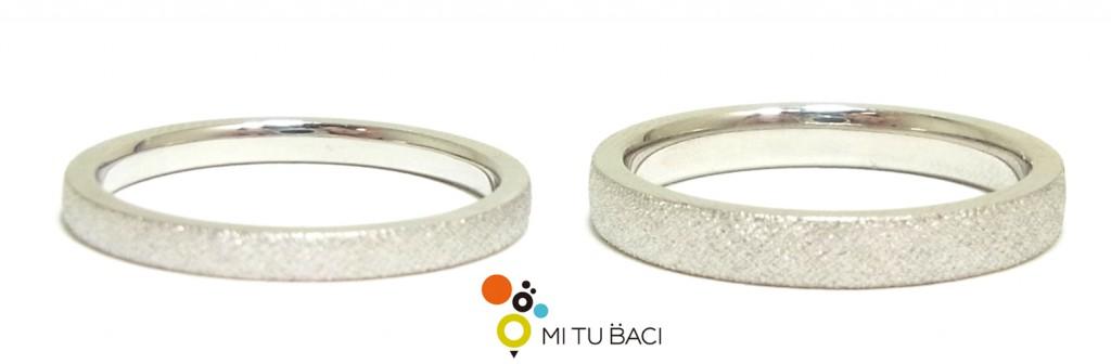 結婚指輪 細い