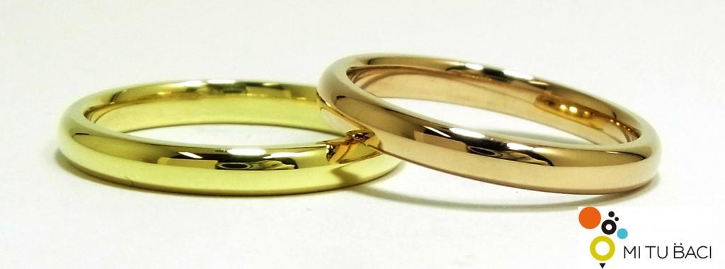 結婚指輪 お客様の声