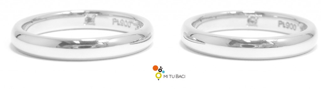 通販 結婚指輪