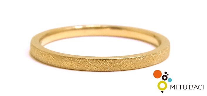 華奢 指輪