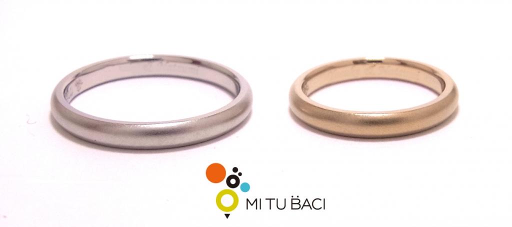 ブラスト 結婚指輪