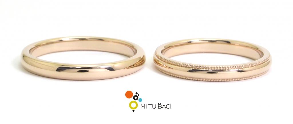 結婚指輪職人