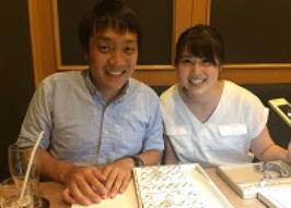 大阪 結婚指輪