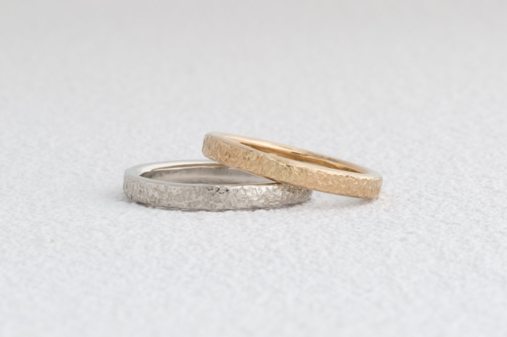 DIY WEDDING BANDS