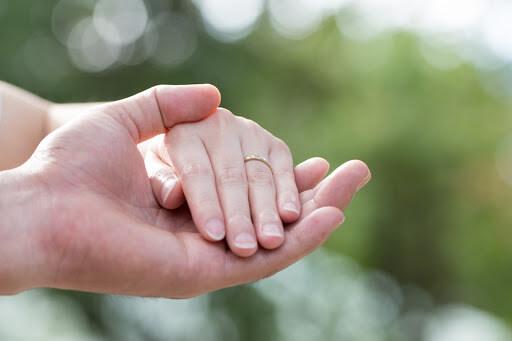 MITUBACIの手作り結婚指輪は当日お持ち帰りが可能です!