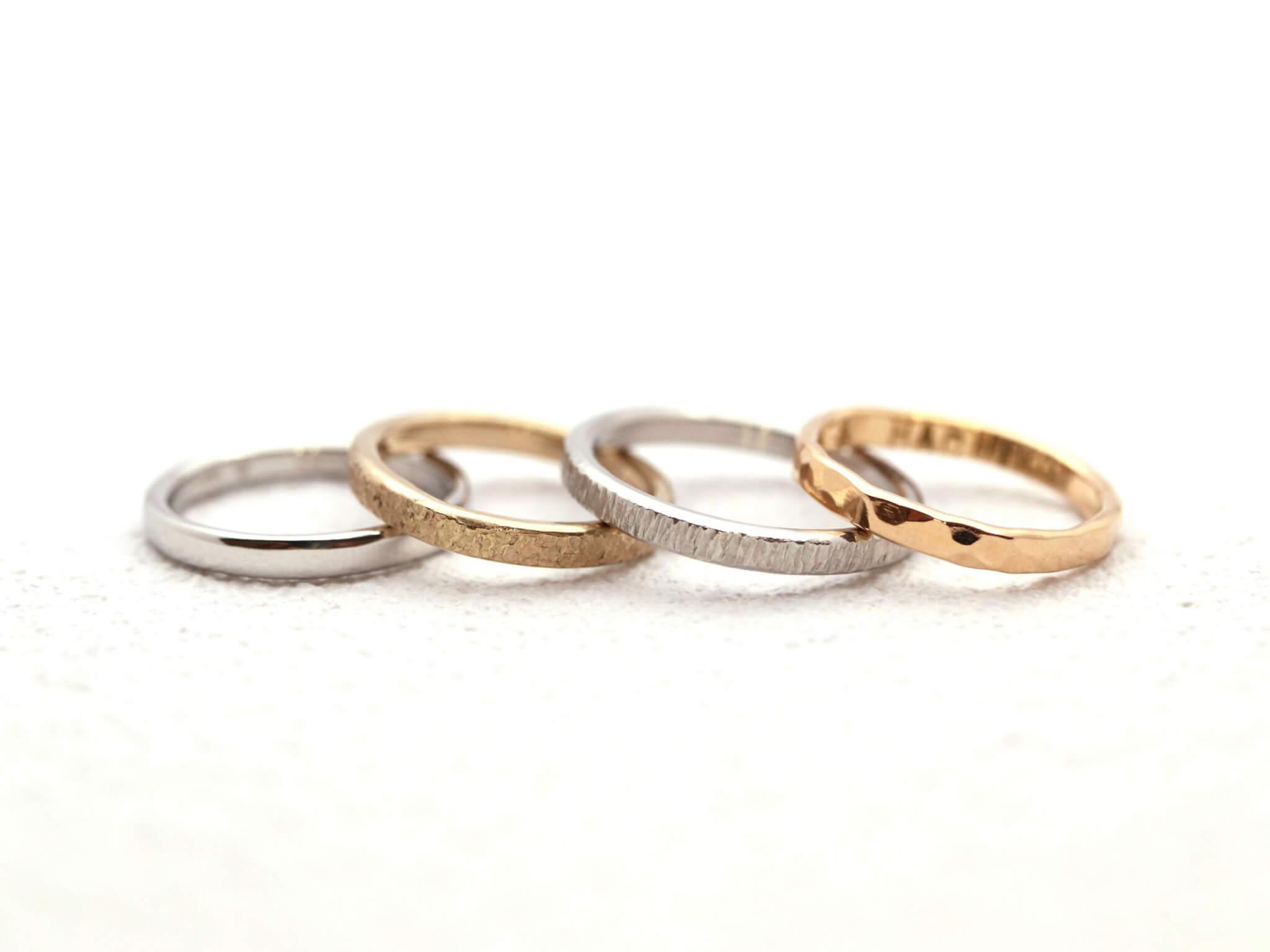 New Service Menu & New Jewelry Pricing
