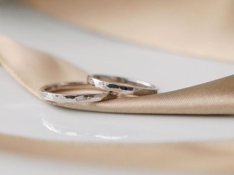 【金属アレルギーが心配】結婚指輪の探し方・手作り結婚指輪を作れるかどうか