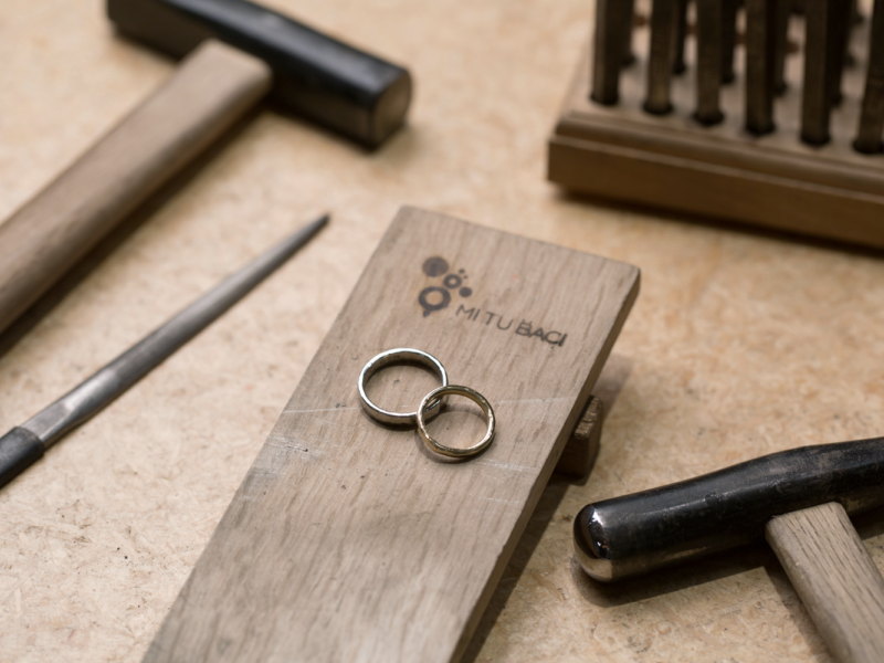 結婚指輪を手作りするメリット・デメリット