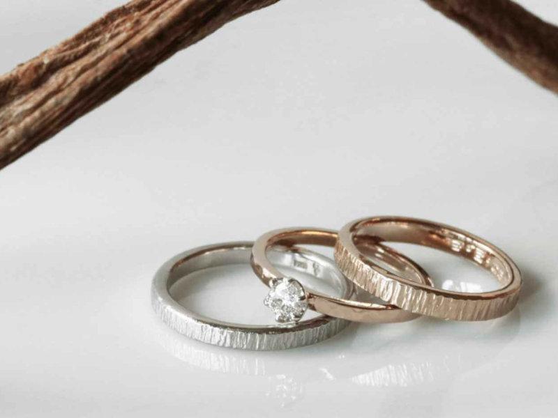 婚約指輪も結婚指輪もMITUBACIで。セットでお得なキャンペーン