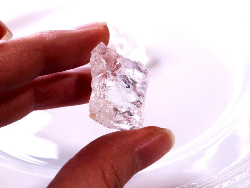 クォーツ・水晶の名前の由来