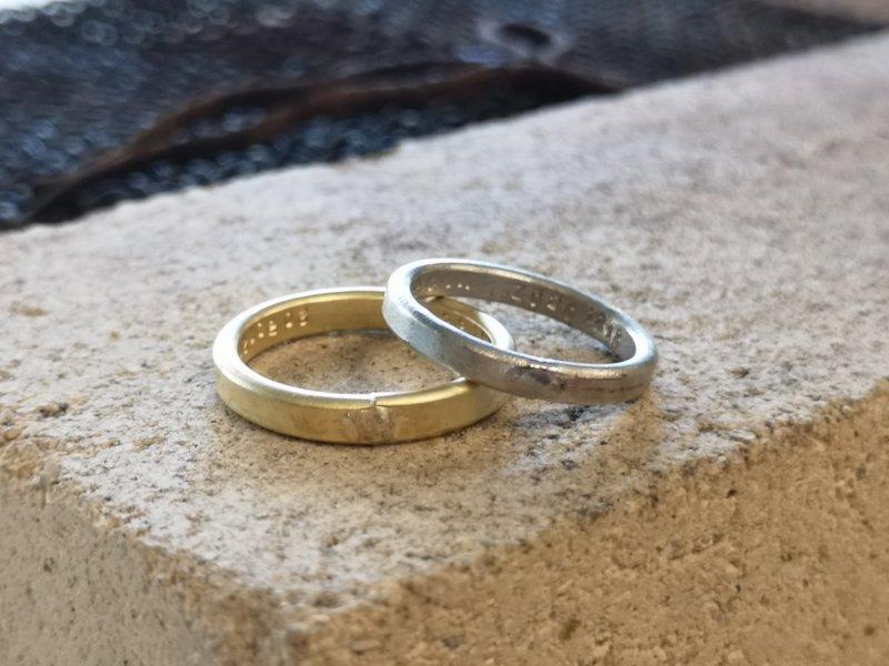 【必見】これで後悔しない!手作り結婚指輪のよくある失敗と対策を紹介!
