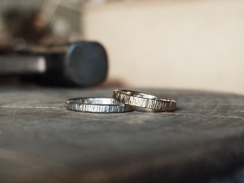 結婚指輪を手作りと既製品で迷ったら、手作りがおすすめな理由