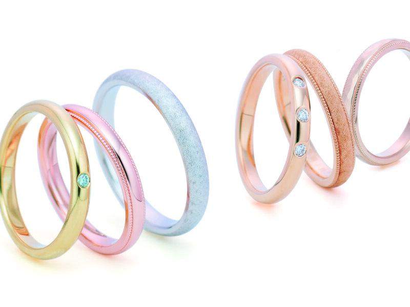 結婚指輪の支払いは男性と女性のどちらが負担する?割り勘は普通なの?