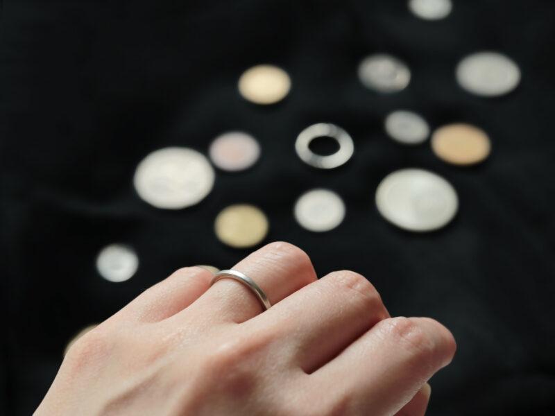 5万円台で結婚指輪を作るためには?安い結婚指輪を探すポイントを解説