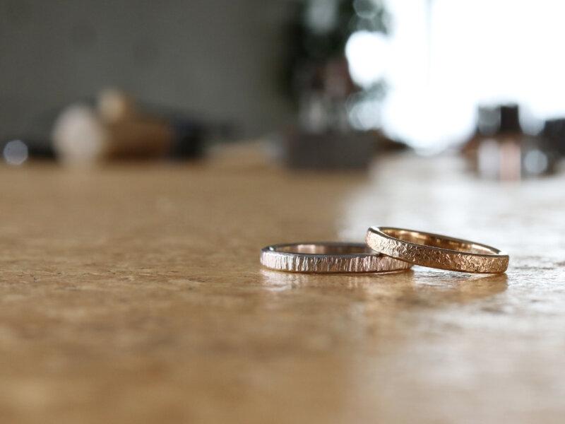 後悔しないために知っておく!結婚指輪の手作りで失敗しないためのポイント