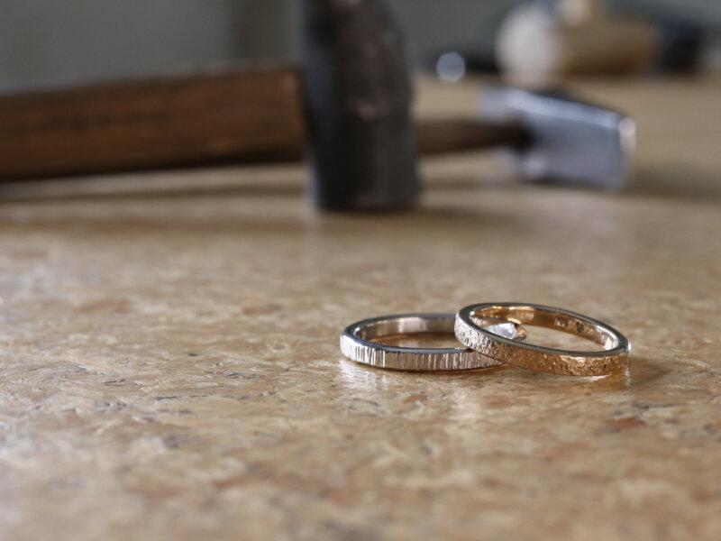 自分に似合う指輪を探す・骨格診断やパーソナルカラー診断を参考に結婚指輪を探す